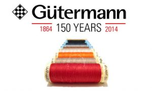 Guttermann Threads